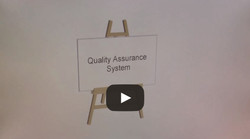 Develop Quality Assurance Processes