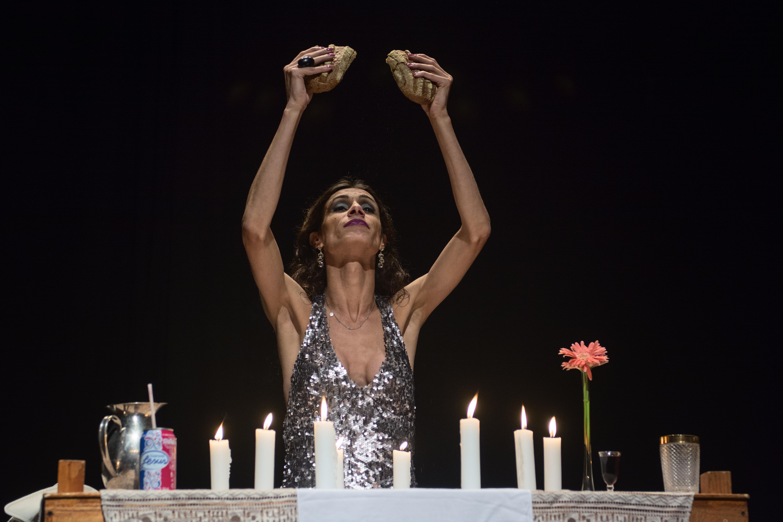 O evangelho segundo Jesus, Rainha do Céu