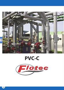 PVC-C
