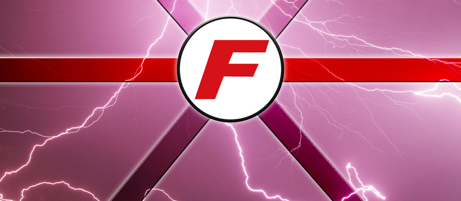 FLOTEC IS FULLY CHARGED!