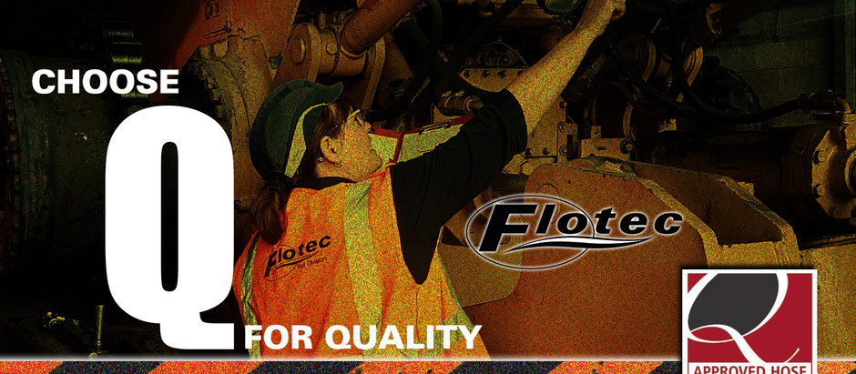 Supporting the 'Choose Q for Quality' Campaign