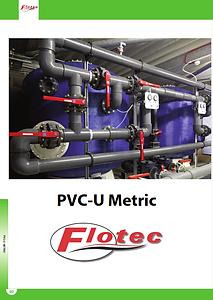 PVC-U Metric