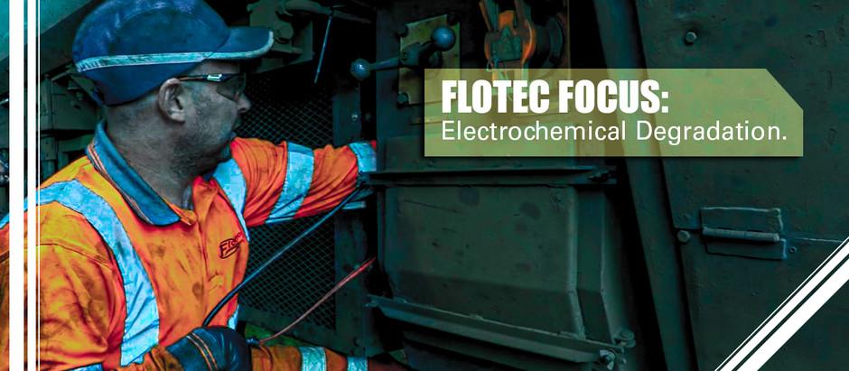 Flotec Focus: Electrochemical Degradation (ECD) in Coolant Hoses.