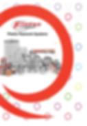 ABS/ uPVC Pipeline & Fittings