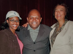 Actor Charles S. Dutton, circa early 2000s