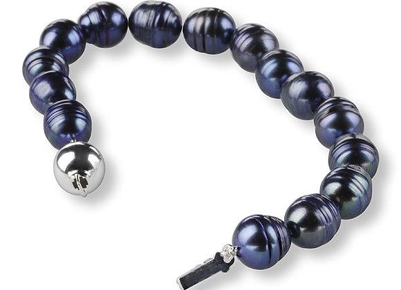 Perlenarmband Trinidad