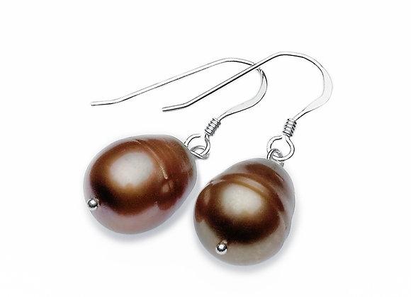 Perlenohrhänger Trinidad