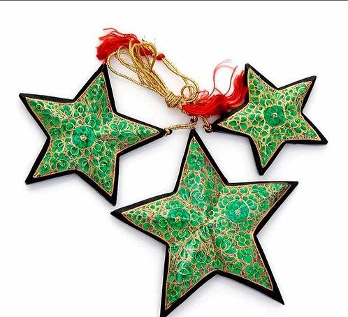 Christmas Special - Stars