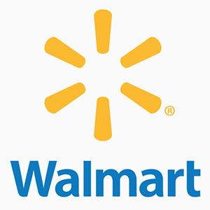 Cartão Presente Walmart