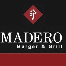 Cartão Presente Restaurante Madero