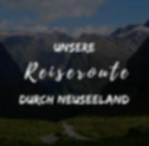 Neuseeland Rese Kosten