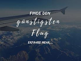 den besten Flug finden
