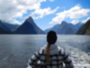 Weltreise blog