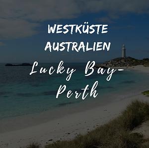 Australien Work&Travel