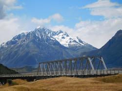 die schönsten Nationalparks Neuseela