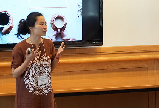 Alumni Conference Workshops (Photos by Y