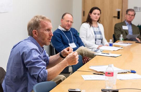 Alumni Conference Workshops (Photo by Se