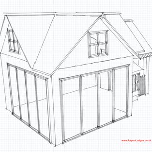 Treehouse Sketch Designs