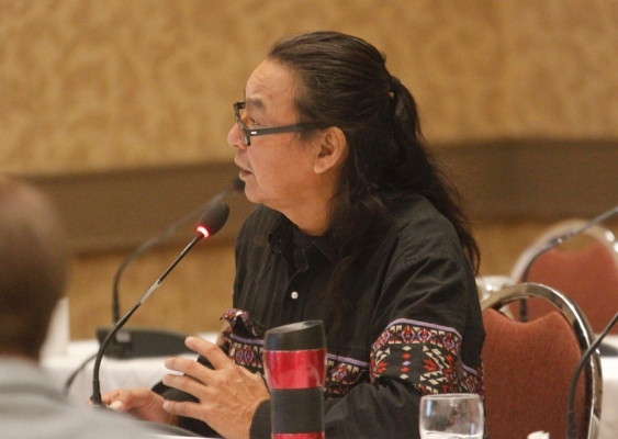 Two Treaty 8 bands challenge federal approval of North Montney Mainline