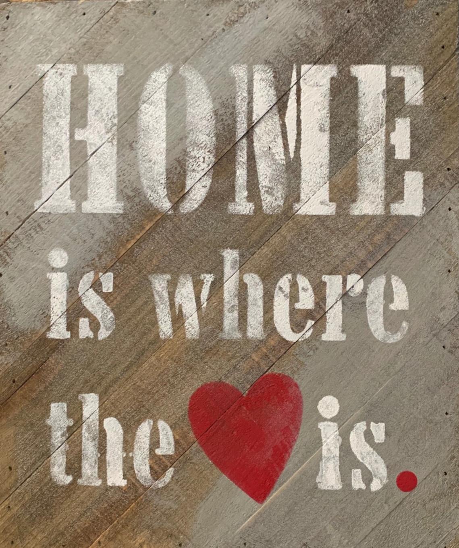 Home & Heart