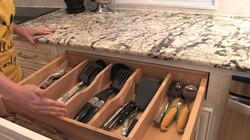 Kitchen Organization Tools