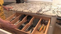 Kitchen Organization Tools