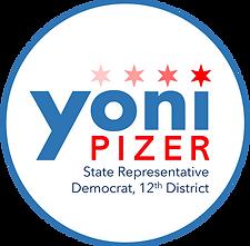 Yoni Logo - Circle - Blue Border.png