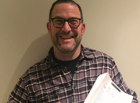 Yoni Pizer Files For State Representative, Collecting over 2,300 signatures