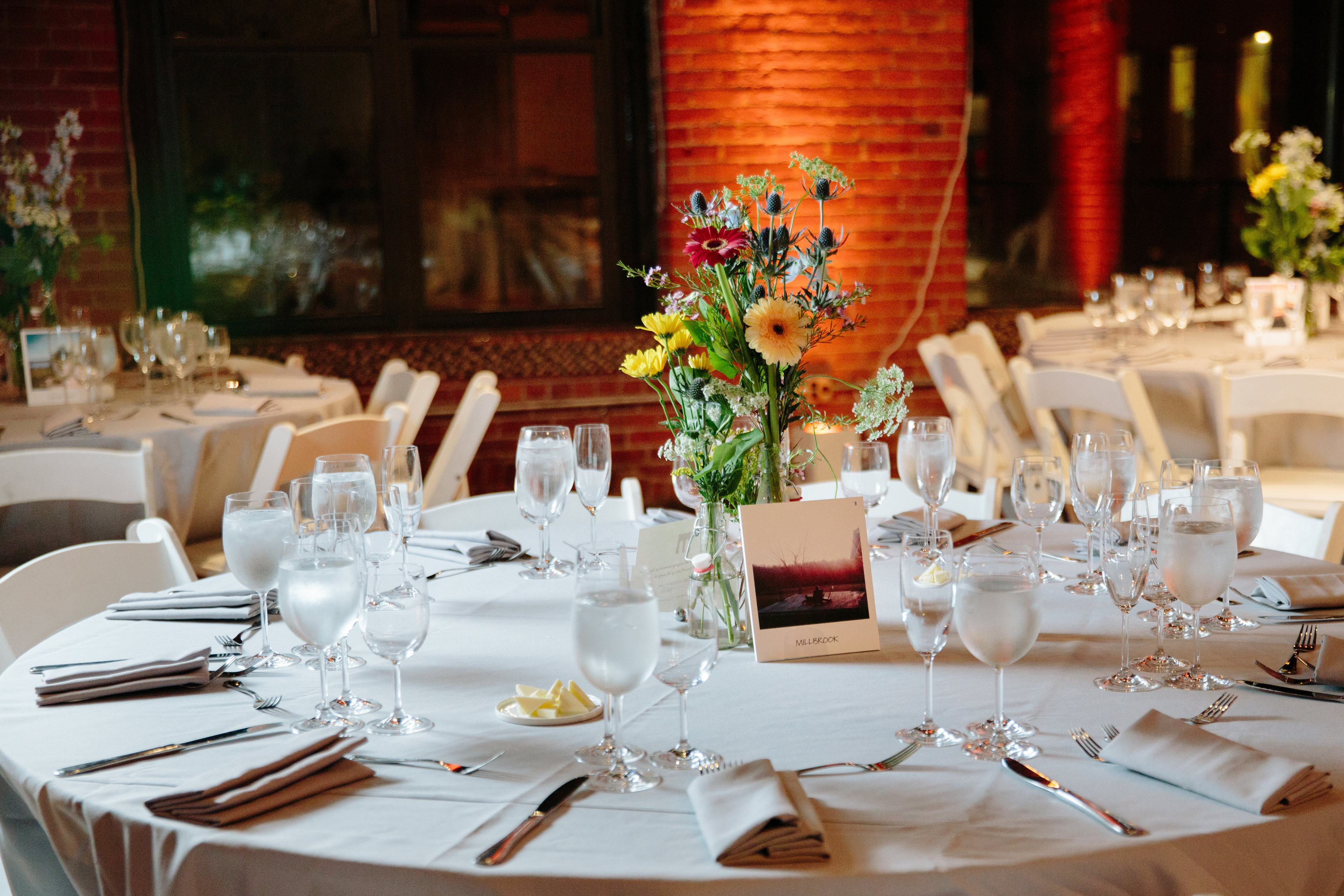 Dumbo Loft Wedding