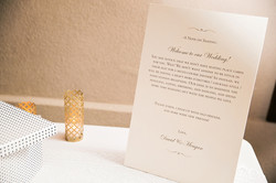 Studio Square Wedding