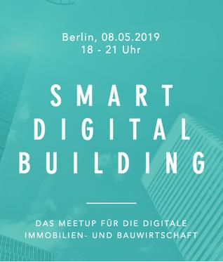 Meetup Smart Digital Building