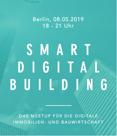Meetup Smart Digital Building