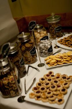 NJ Restaurant Wedding