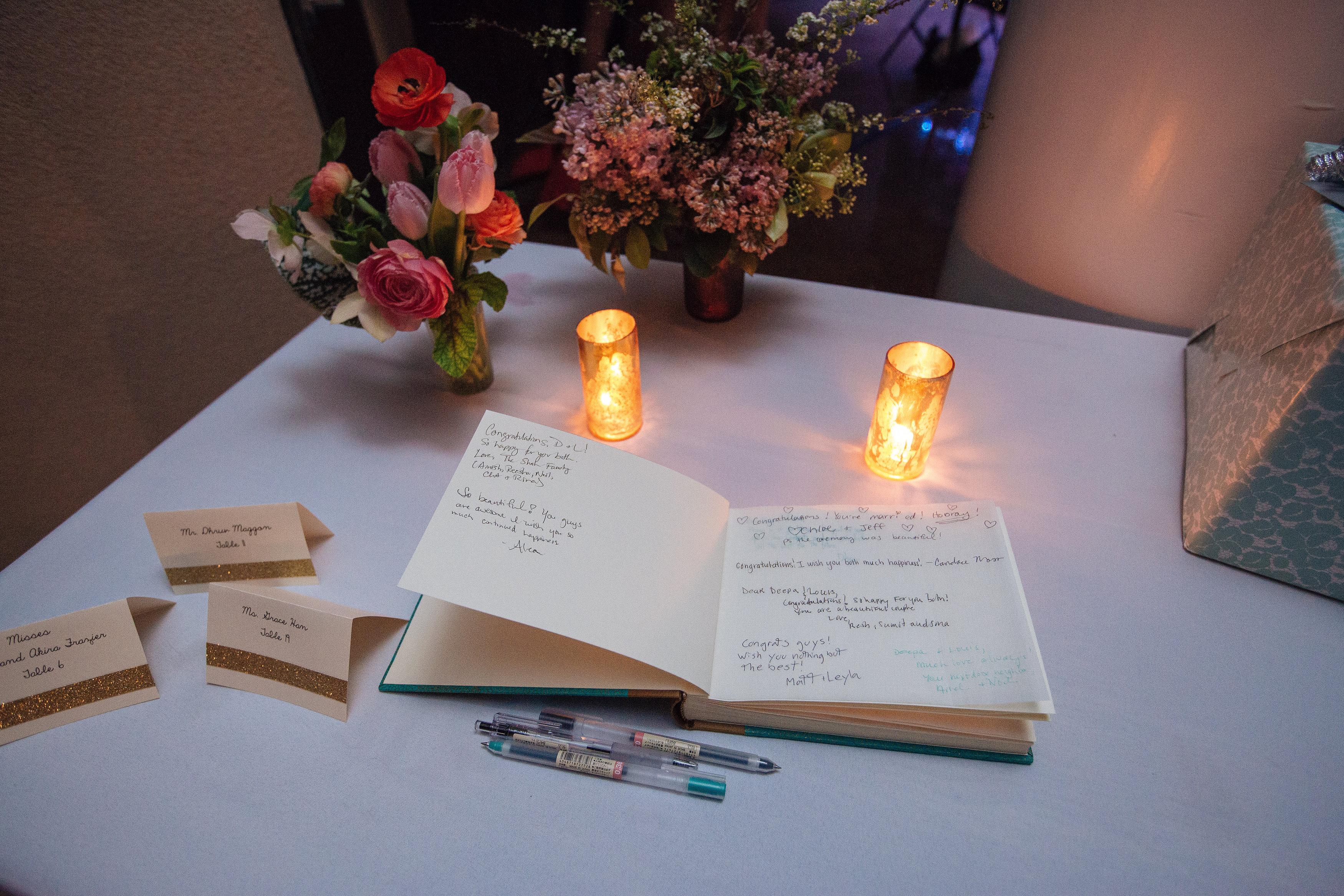 Studio Square Wedding