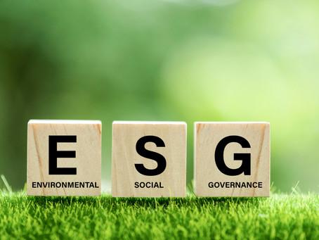 ESG: Eine neue Dimension der Nachhaltigkeit in der Immobilienbranche