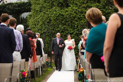 Thatched Cottage Wedding