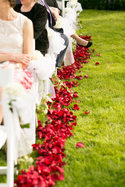 Hempstead House Wedding