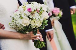 New York Botanical Gardens Wedding