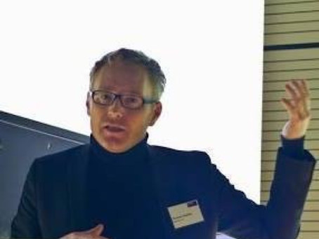 DMRE Meetup: Smart Digital Building