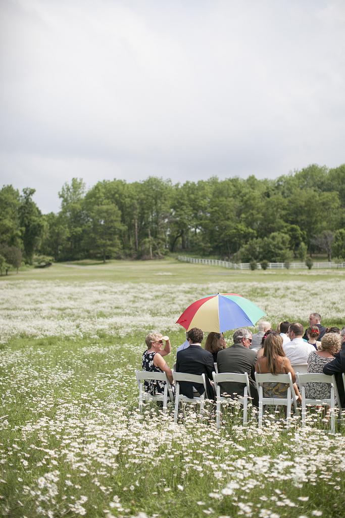 Country Estate Wedding