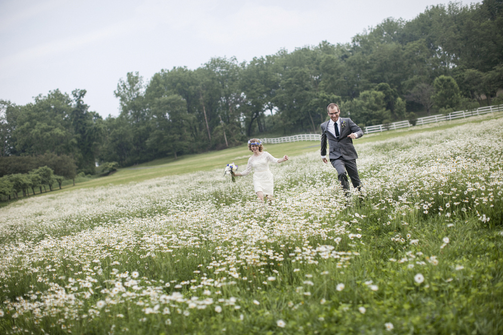 Country Estate Wedding