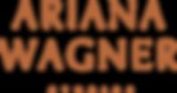 Ariana Wagner Studios, Logo, Clear Backg
