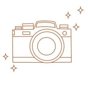 Camera, Burnt Orange.png