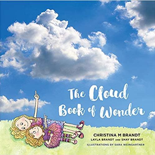 Cloud Book of Wonder