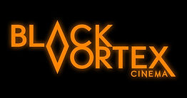 Black-Vortex-Logo-Orange-on-Black-Social