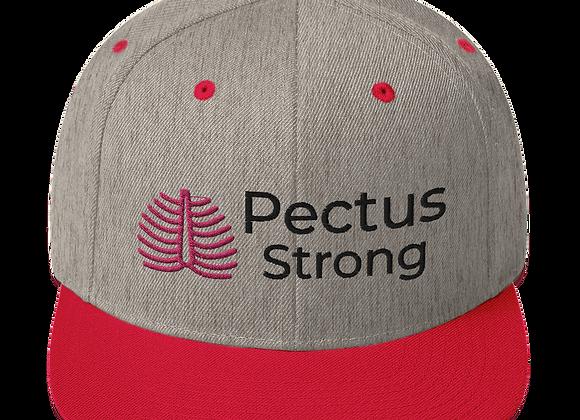 Pectus Strong Hat