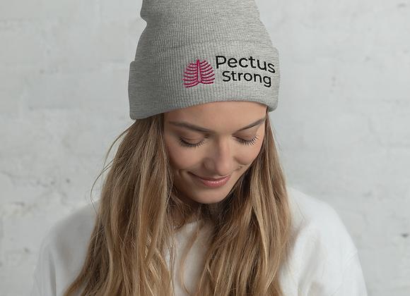 Pectus Strong Beanie