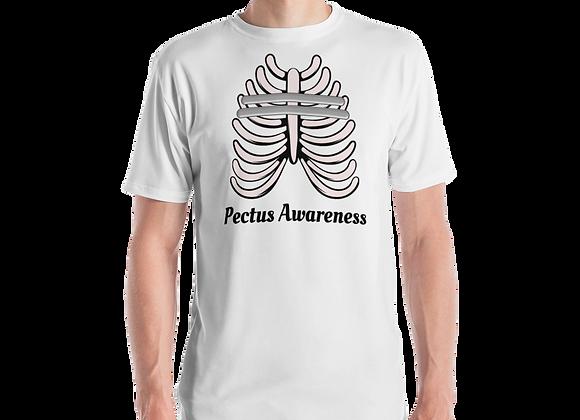 Pectus Bars Awareness T-shirt (M)