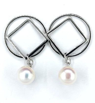 Silver Earrings10