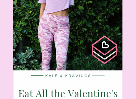 Eat All the Valentine's Candy, Guilt-Free